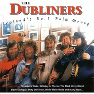 THE DUBLINERS - IRELAND'S NO 1 FOLK GROUP (3 CD SET)...