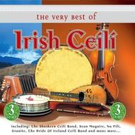 THE VERY BEST OF IRISH CEILI