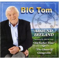 BIG TOM - AROUND IRELAND (CD)...