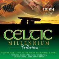 CELTIC MILLENNIUM COLLECTION (4CD'S)