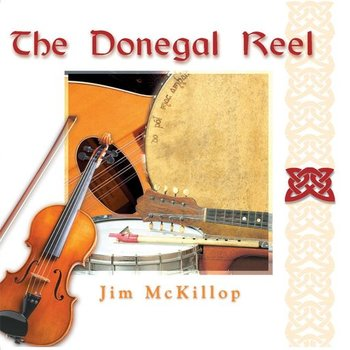 Sounds Irish, JIM MCKILLOP - THE DONEGAL REEL