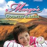 MARGO - COUNTRY AND IRISH (CD)...