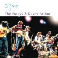 THE FUREYS AND DAVEY ARTHUR LIVE