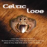 CELTIC LOVE - VARIOUS ARTISTS (CD)...