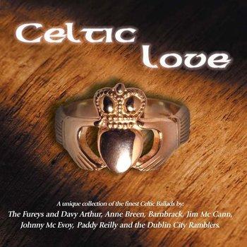 CELTIC LOVE - VARIOUS ARTISTS (CD)