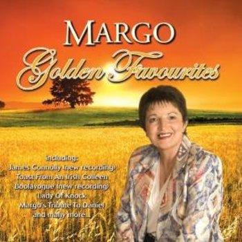 MARGO - GOLDEN FAVOURITES (CD)
