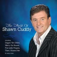 SHAWN CUDDY THE BEST OF