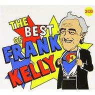 FRANK KELLY - THE BEST OF