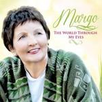 MARGO - THE WORLD THROUGH MY EYES (CD).  )