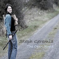 STEPH GEREMIA - THE OPEN ROAD (CD)