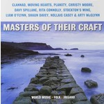 MASTERS OF THEIR CRAFT - VARIOUS ARTISTS (CD)...