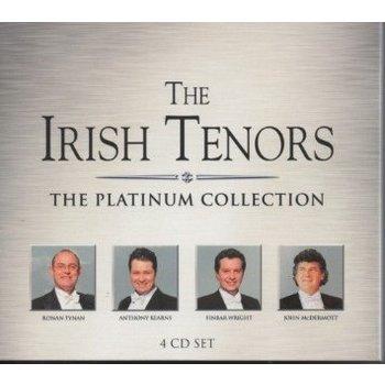 THE IRISH TENORS - THE PLATINUM COLLECTION (4 CD Set)