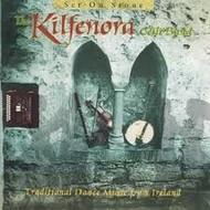 THE KILFENORA CEILI BAND - SET ON STONE (CD).