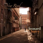 LEONARD BARRY - NEW ROAD (CD)