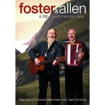 FOSTER AND ALLEN - A TRIP DOWN MEMORY LANE (DVD)..