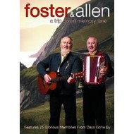FOSTER AND ALLEN - A TRIP DOWN MEMORY LANE