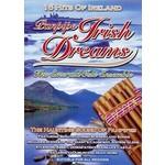 THE EMERALD ISLE ENSEMBLE - PANPIPE IRISH DREAMS, 16 HITS OF IRELAND (DVD).. )