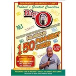 BIG O - IRELAND'S GREATEST COMEDIAN (DVD)