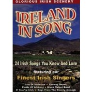 IRELAND IN SONG - GLORIOUS IRISH SCENERY