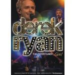 DEREK RYAN - THE ENTERTAINER LIVE (DVD)