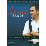JOHNNY BRADY - THE SINGLES COLLECTION (DVD)
