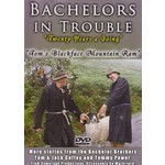 BACHELORS IN TROUBLE - 20 YEARS A GOING, TOM'S BLACKFACE RAM (DVD).. )