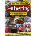 THE YEAR OF THE GATHERING AT THE FINGAL