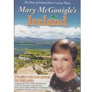 MARY MCGONIGLE - IRELAND