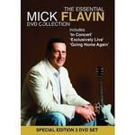 MICK FLAVIN - THE ESSENTIAL MICK FLAVIN DVD COLLECTION (DVD)...
