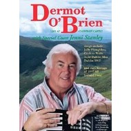 DERMOT O'BRIEN - LIVE AT CLONTARF CASTLE (DVD)...