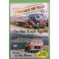 TURN BACK THE YEARS VOL 3 (DVD)