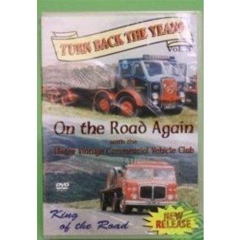 TURN BACK THE YEARS VOL 3 (DVD)