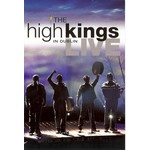THE HIGH KINGS - LIVE IN DUBLIN (DVD)...