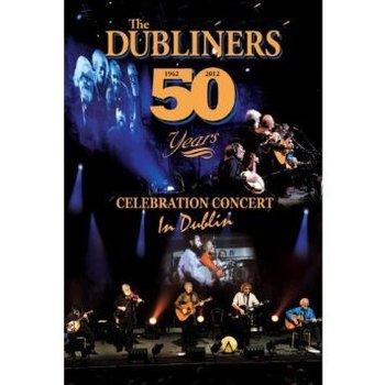 THE DUBLINERS 50 YEARS CELEBRATION CONCERT IN DUBLIN (DVD)