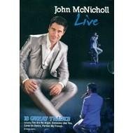 JOHN MCNICHOLL - LIVE