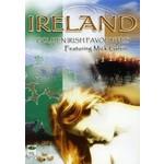 MICK GALVIN - IRELAND, GOLDEN IRISH FAVOURITES (DVD)...