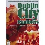 DUBLIN CITY RAMBLERS - FAVOURITE IRISH FOLK SONGS (DVD)...