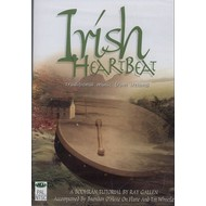 RAY GALLEN - IRISH HEARTBEAT, BODHRAN TUTORIAL (DVD)./../..