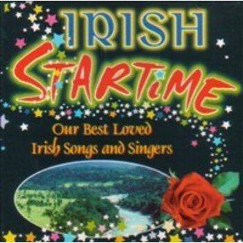 IRISH STARTIME - VARIOUS ARTISTS (DVD)