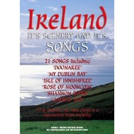 IRELAND - IT'S SCENERY AND IT'S SONG