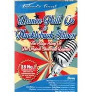DANCE HALL QS & HUCKLEBUCK SHOES - 38 NO 1 HITS OF THE TOP 10 IRISH SHOWBANDS (DVD)...