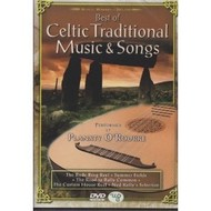 PLANXTY O' ROURKE  - CELTIC TRADITIONAL MUSIC AND SONGS