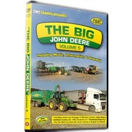 THE BIG JOHN DEERE VOL.5 (DVD)
