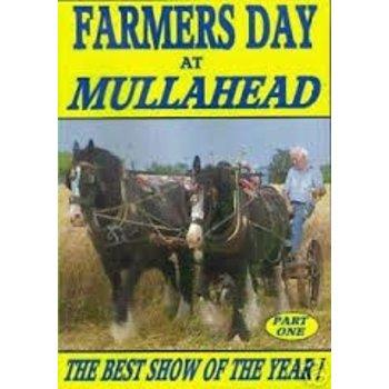 FARMERS DAY AT MULLAHEAD (DVD)