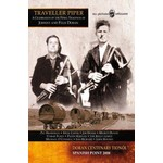 Na Piobairi Uilleann,  TRAVELLER PIPER - A CELEBRATION OF THE PIPING TRADITION OF JOHNNY AND FELIX DORAN