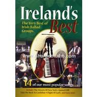 IRELAND'S BEST
