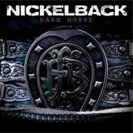 NICKELBACK - DARK HORSE (CD).