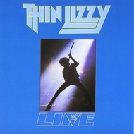 THIN LIZZY - LIFE (2 CD SET)