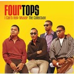 THE FOUR TOPS - I CAN'T HELP MYSELF: THE COLLECTION