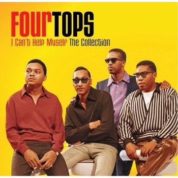 Spectrum, THE FOUR TOPS - I CAN'T HELP MYSELF: THE COLLECTION